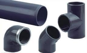 PVC hulpstukken